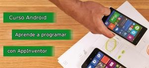 Aprende a programar con App Inventor