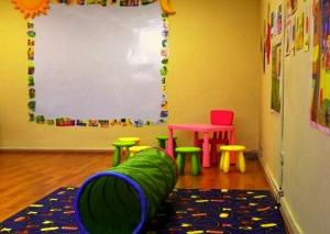 Englishs Fun, academia de inglés para niños