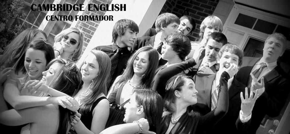Clases de inglés para alumnos de bachiller